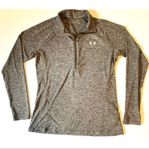 NWOT Men's Under Armour Pull-over Size Large